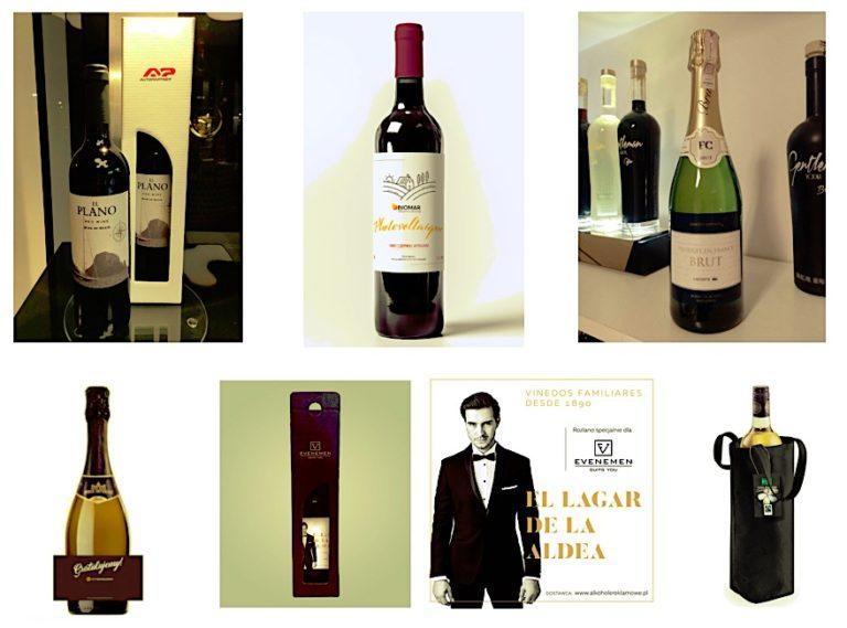 logowanie wina